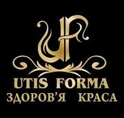 Utis Forma- дерматология,  косметология,  мезотерапия,  татуаж.