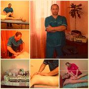 Массаж общий,  лечебный,  антицеллюлитный,  аппаратный,  SPA-процедуры