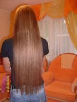 За сколько и где можно продать свои натуральные волосы ?